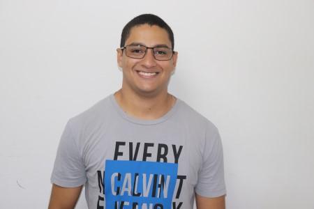 Darlyson Silva Carvalho